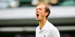 Wimbledon Championships 2021: Daniil Medvedev vs. Carlos Alcaraz Tennis Pick and Prediction