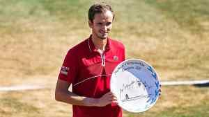 Wimbledon Championships 2021: Daniil Medvedev vs. Jan-Lennard Struff Tennis Pick and Prediction