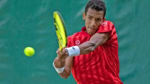 Wimbledon Championships 2021: Felix Auger-Aliassime vs. Mikael Ymer Tennis Pick and Prediction