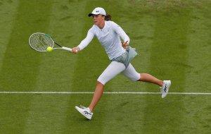 Wimbledon Championships 2021: Iga Swiatek vs. Vera Zvonareva Tennis Pick and Prediction
