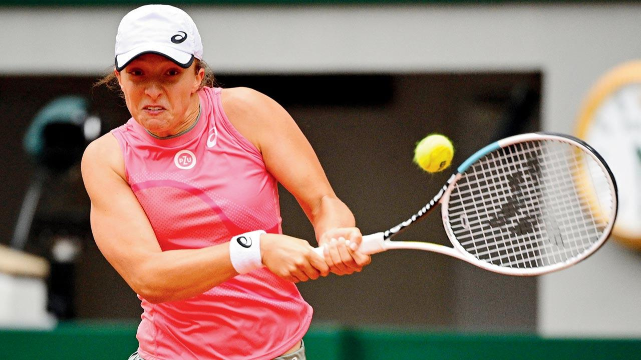 French Open 2021: Iga Swiatek vs. Marta Kostyuk Tennis Pick and Prediction