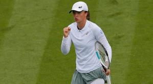 Wimbledon Championships 2021: Iga Swiatek vs. Su-Wei Hsieh Tennis Pick and Prediction