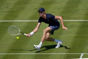 Wimbledon Championships 2021: Jannik Sinner vs. Marton Fucsovics Tennis Pick and Prediction