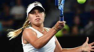 Wimbledon Championships 2021: Sofia Kenin vs. Madison Brengle Tennis Pick and Prediction