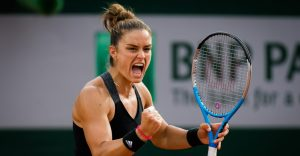 French Open 2021: Maria Sakkari vs. Barbora Krejcikova Tennis Pick and Prediction