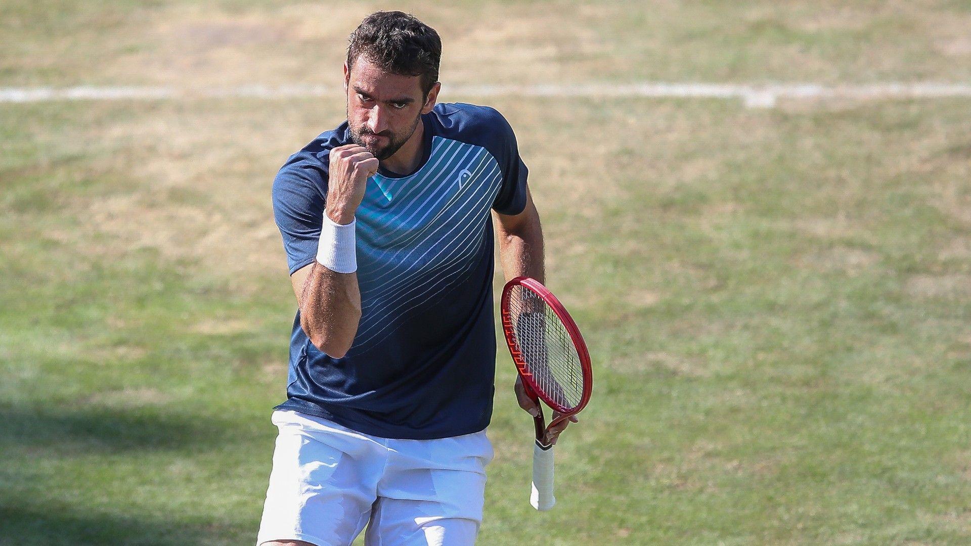 Stuttgart Open 2021: Marin Cilic vs. Jurij Rodionov Tennis Pick and Prediction