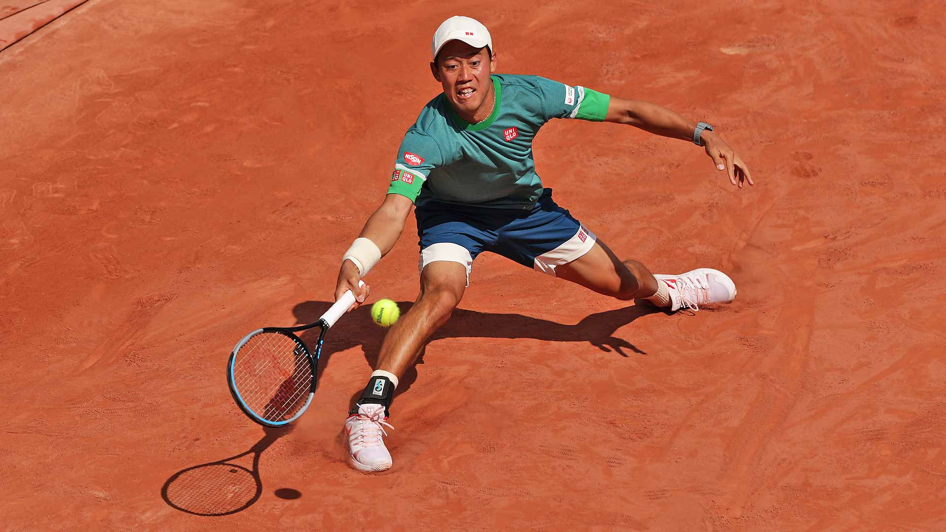 Roland Garros 2021: Karen Khachanov vs. Kei Nishikori Tennis Pick and Prediction