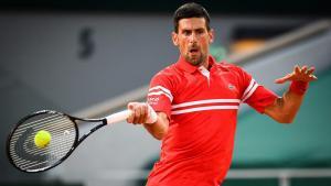 French Open 2021: Novak Djokovic vs. Ricardas Berankis Tennis Pick and Prediction