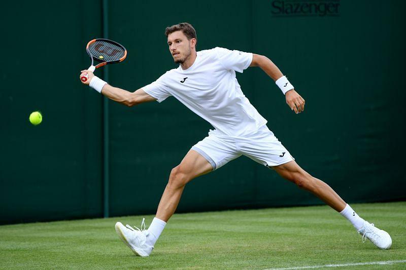 Wimbledon Championships 2021: Pablo Carreno Busta vs. Sam Querrey Tennis Pick and Prediction