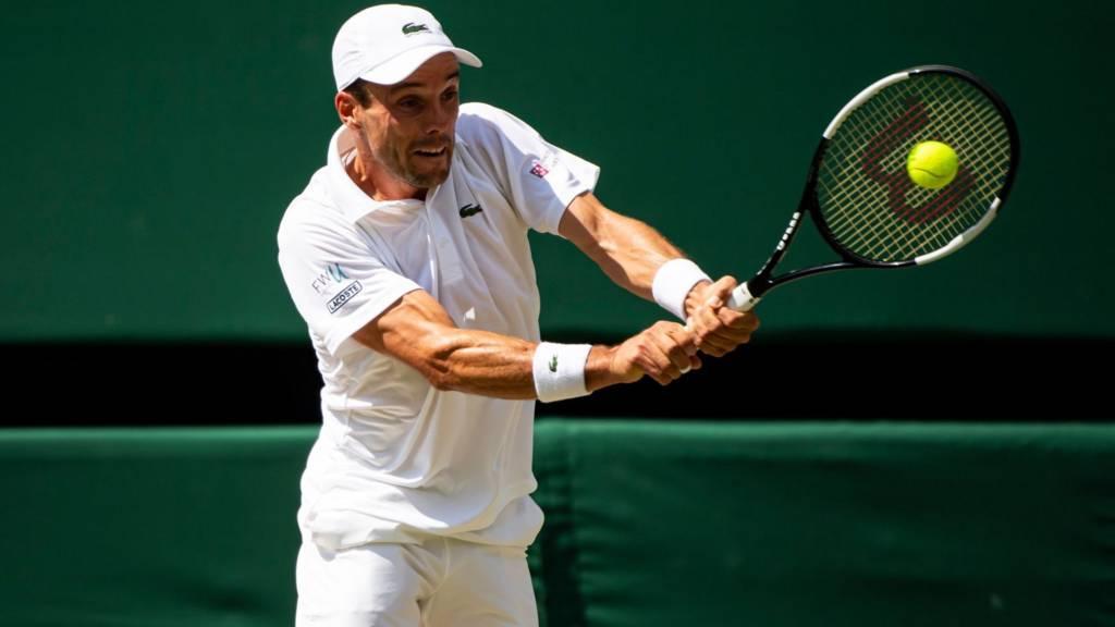 Wimbledon Championships 2021: Roberto Bautista Agut vs. John Millman Tennis Pick and Prediction