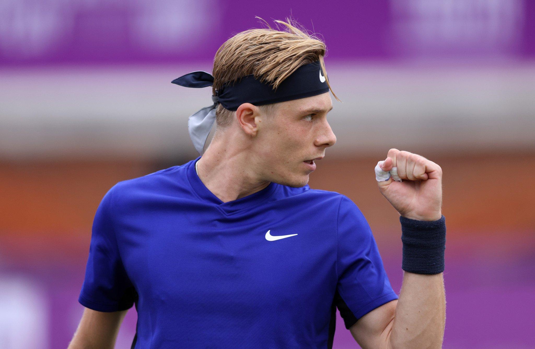 Wimbledon Championships 2021: Denis Shapovalov vs. Philipp Kohlschreiber Tennis Pick and Prediction