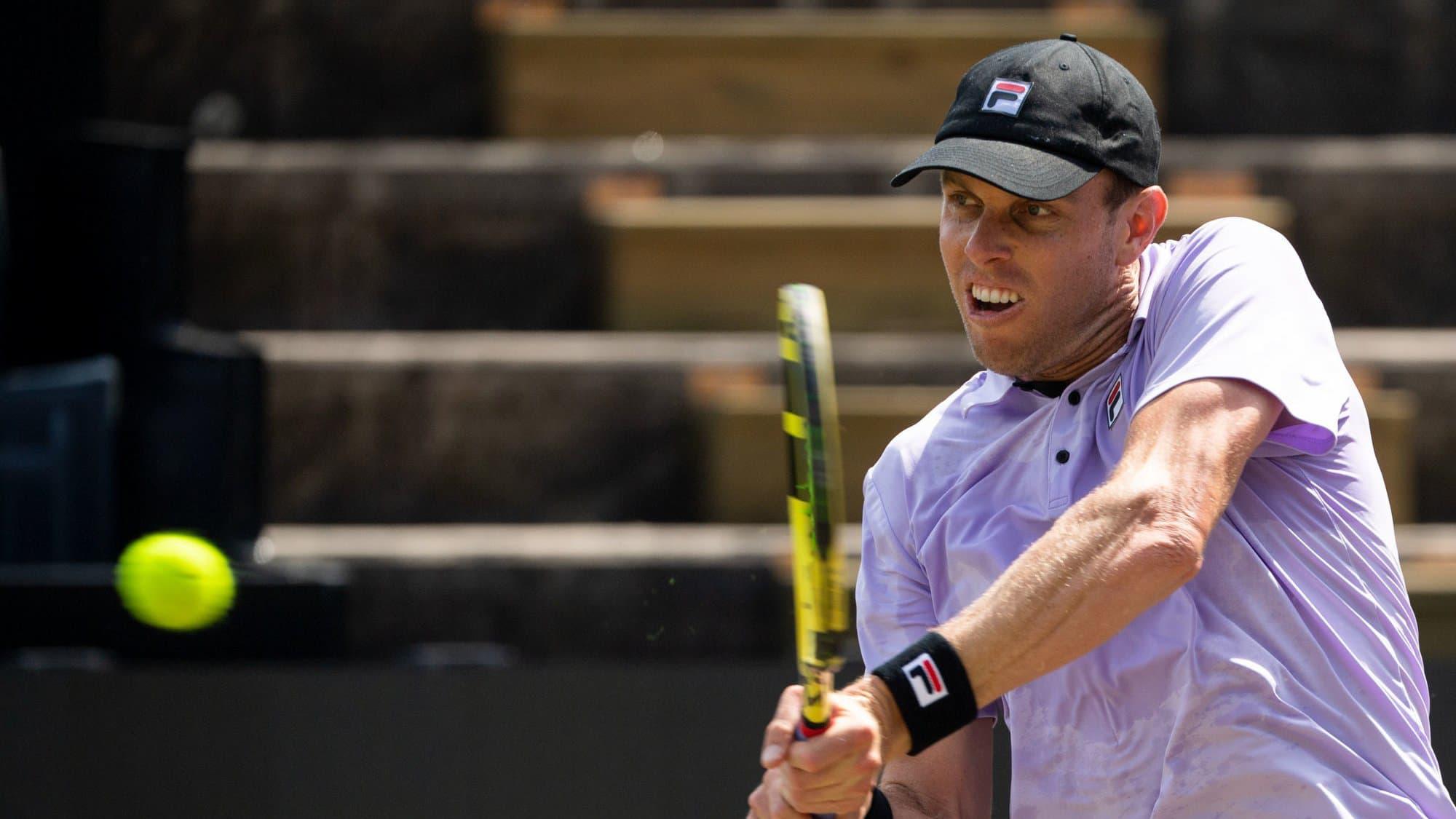 Mallorca Open 2021: Adrian Mannarino vs. Sam Querrey Tennis Pick and Prediction