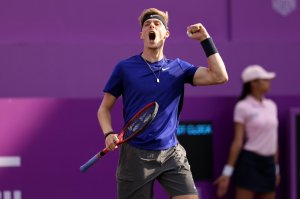 Queen's Open 2021: Denis Shapovalov vs. Frances Tiafoe Tennis Pick and Prediction