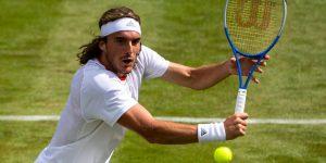 Wimbledon Championships 2021: Stefanos Tsitsipas vs. Frances Tiafoe Tennis Pick and Prediction
