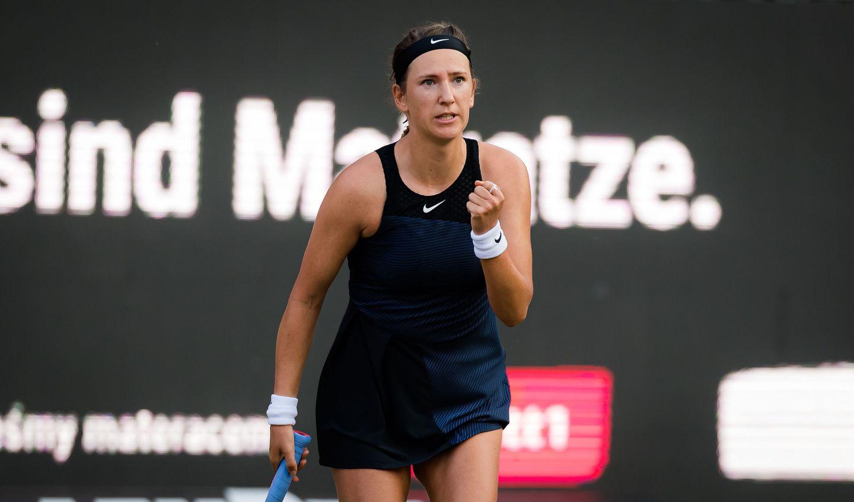 Wimbledon Championships 2021: Victoria Azarenka vs. Kateryna Kozlova Tennis Pick and Prediction