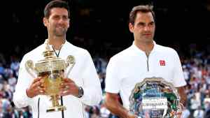 2021 Wimbledon Championships – Men's Draw Preview and Predictions
