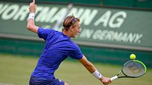Halle Open 2021: Kei Nishikori vs. Sebastian Korda Tennis Pick and Prediction