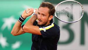 French Open 2021: Daniil Medvedev vs. Reilly Opelka Tennis Pick and Prediction