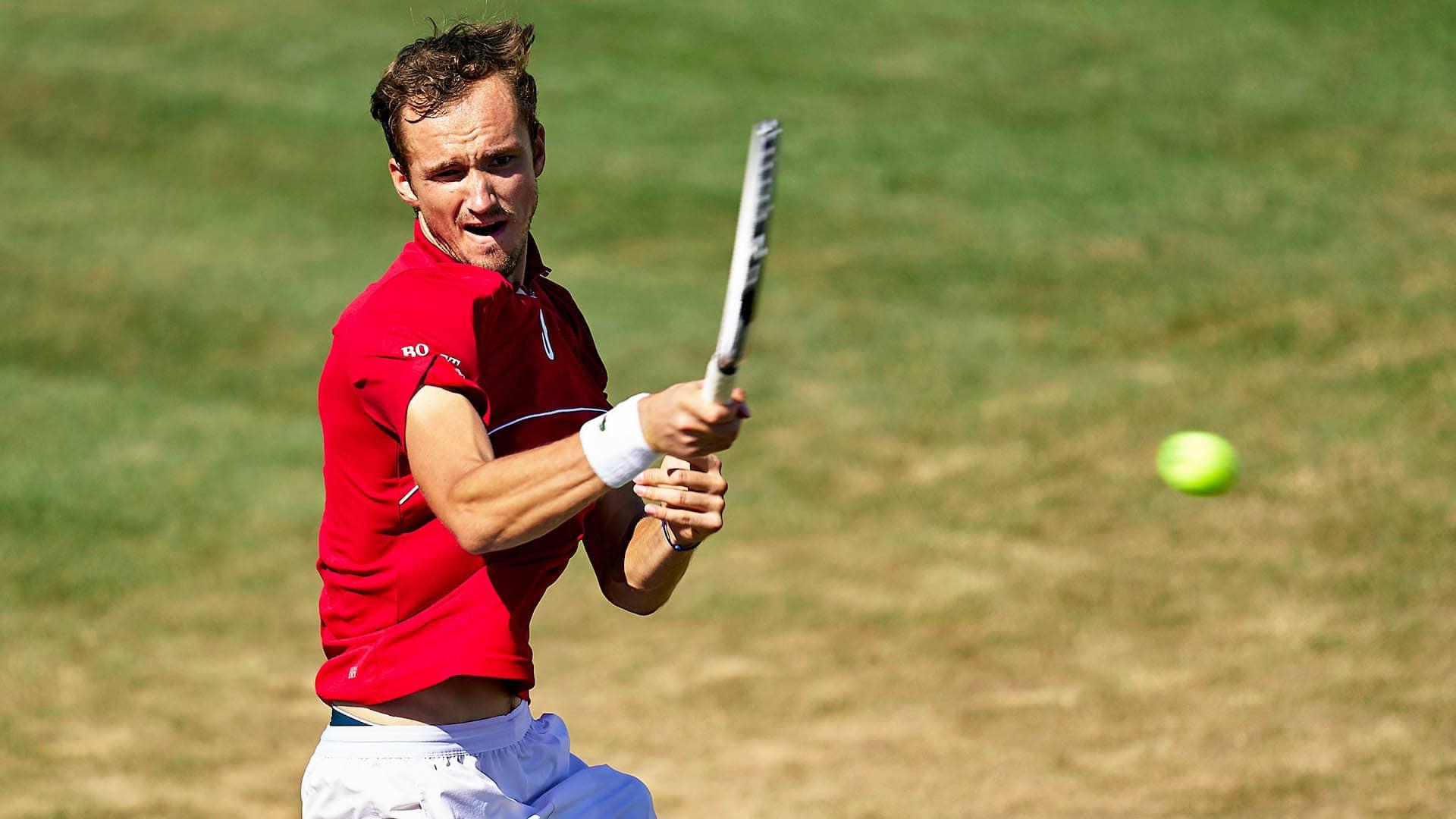 Mallorca Open 2021: Daniil Medvedev vs. Pablo Carreno Busta Tennis Pick and Prediction