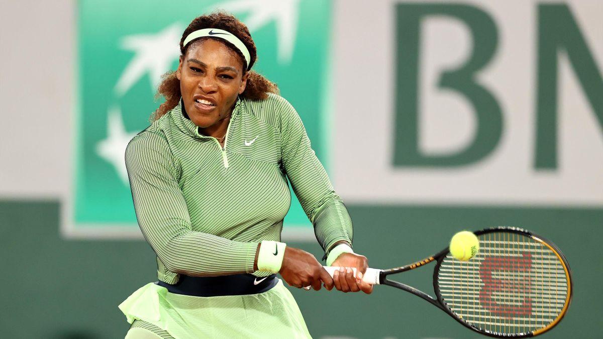 Roland Garros 2021: Serena Williams vs. Mihaela Buzarnescu Tennis Pick and Prediction
