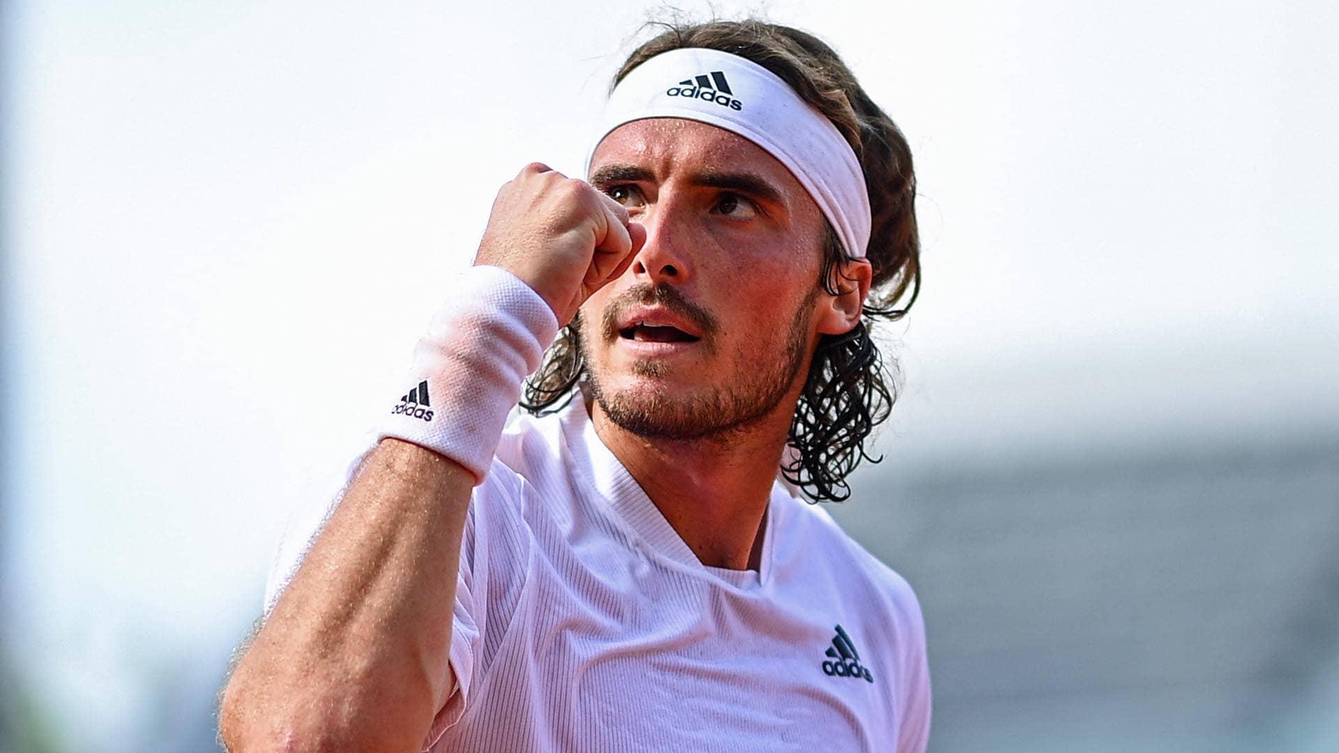 French Open 2021: Stefanos Tsitsipas vs. Pablo Carreno Busta Tennis Prediction