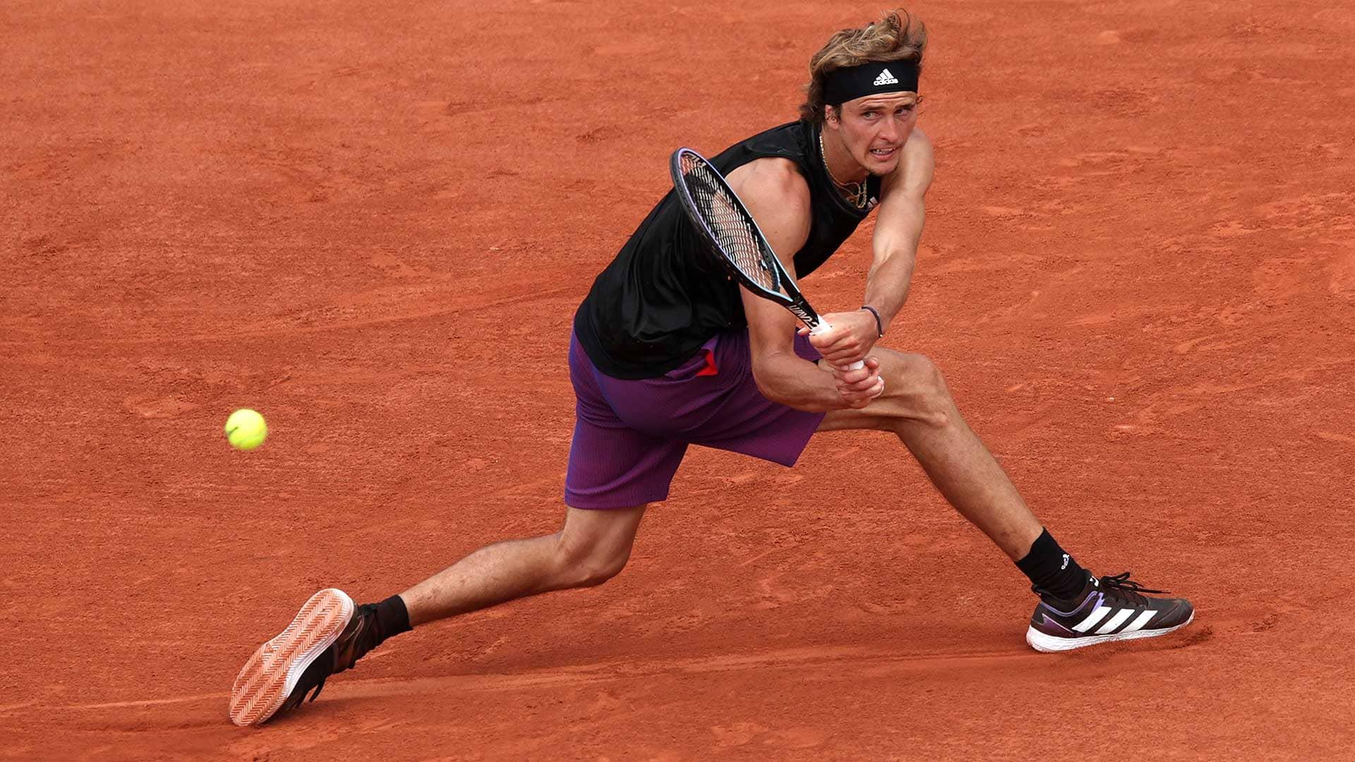 French Open 2021: Alexander Zverev vs. Laslo Djere Tennis Pick and Prediction