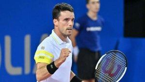 Austria Open 2021: Roberto Bautista Agut vs. Pedro Martinez Tennis Pick and Prediction
