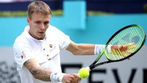 Hall of Fame Open 2021: Alexander Bublik vs. Ivo Karlovic Tennis Pick and Prediction