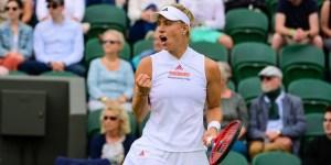 Wimbledon Championships 2021: Karolina Muchova vs. Angelique Kerber Tennis Pick and Prediction