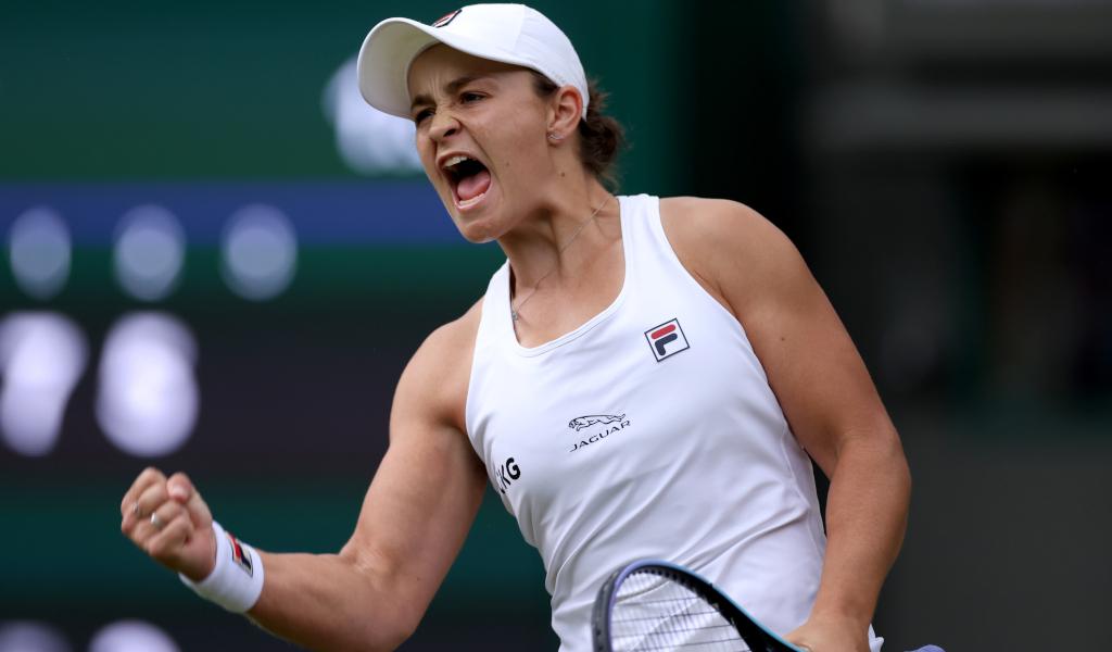 Wimbledon Championships 2021: Ashleigh Barty vs. Alja Tomljanovic Tennis Pick and Prediction