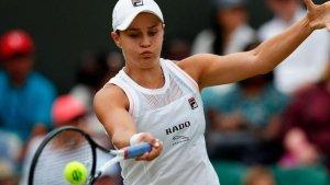 Wimbledon Championships 2021: Ashleigh Barty vs. Barbora Krejcikova Tennis Pick and Prediction