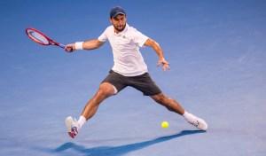 Tokyo 2020 Olympics: Aslan Karatsev vs. Jeremy Chardy Tennis Pick and Prediction
