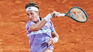 Austria Open 2021: Casper Ruud vs. Mikael Ymer Tennis Pick and Prediction