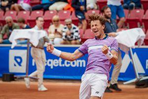 Gstaad Open 2021: Casper Ruud vs. Dennis Novak Tennis Pick and Prediction