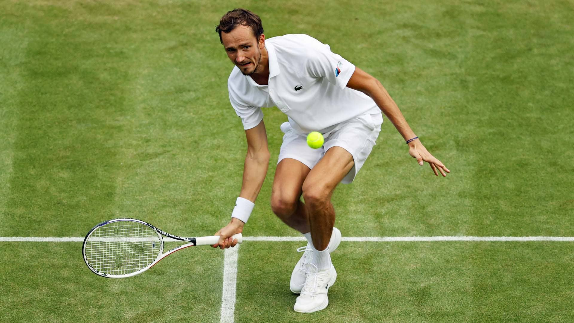 Wimbledon Championships 2021: Daniil Medvedev vs. Hubert Hurkacz Tennis Pick and Prediction