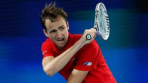 Tokyo 2020 Olympics: Daniil Medvedev vs. Sumit Nagal Tennis Pick and Prediction