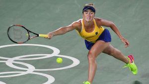 Tokyo 2020 Olympics: Elina Svitolina vs. Ajla Tomljanovic Tennis Pick and Prediction