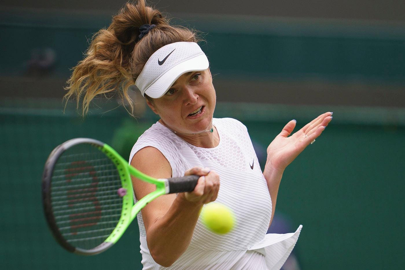 Tokyo 2020 Olympics: Elina Svitolina vs. Laura Siegemund Tennis Pick and Prediction
