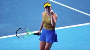 Tokyo 2020 Olympics: Elina Svitolina vs. Marketa Vondrousova Tennis Pick and Prediction