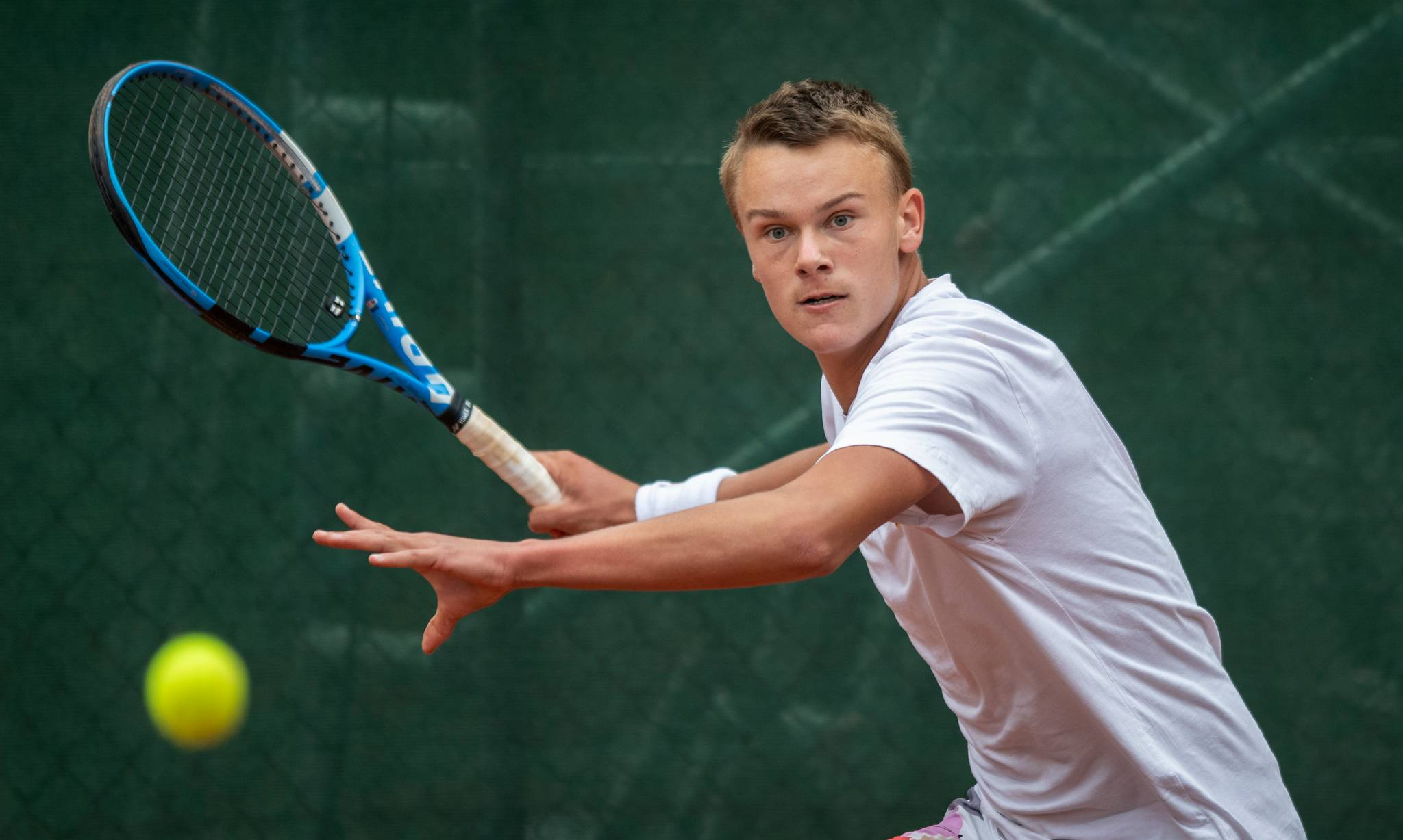 Swedish Open 2021: Radu Albot vs. Holger Rune Tennis Pick and Prediction