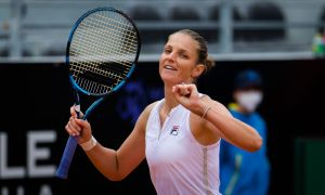 Wimbledon Championships 2021: Karolina Pliskova vs. Viktorija Golubic Tennis Pick and Prediction