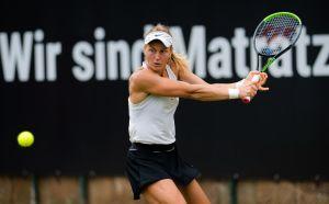 Wimbledon Championships 2021: Karolina Pliskova vs. Liudmila Samsonova Tennis Pick and Prediction