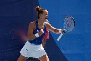 Tokyo 2020 Olympics: Elina Svitolina vs. Maria Sakkari Tennis Pick and Prediction