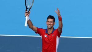 Tokyo 2020 Olympics: Novak Djokovic vs. Alexander Zverev Tennis Pick and Prediction