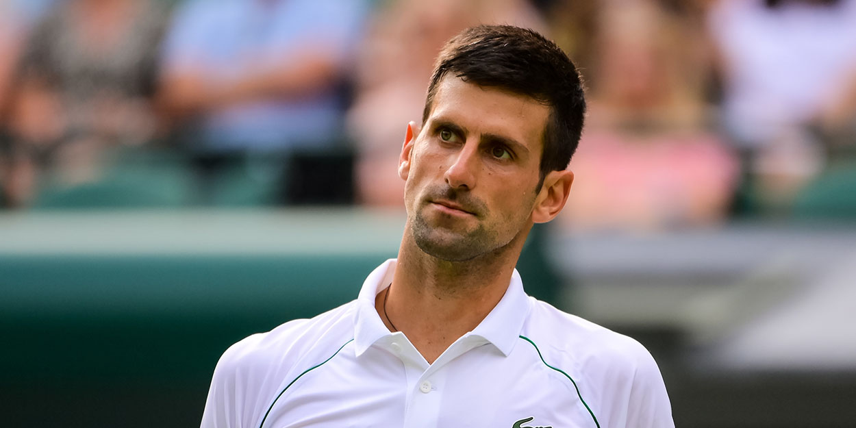 Wimbledon Championships 2021: Novak Djokovic vs. Cristian Garin Tennis Pick and Prediction
