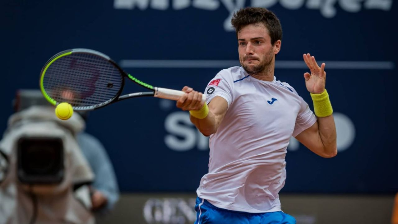 Austria Open 2021: Pedro Martinez vs. Daniel Altmaier Tennis Pick and Prediction