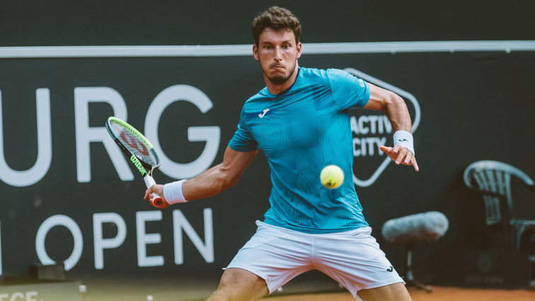 Hamburg Open 2021: Pablo Carreno Busta vs. Filip Krajinovic Tennis Pick and Prediction
