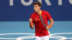 Tokyo 2020 Olympics: Pablo Carreno Busta vs. Karen Khachanov Tennis Pick and Prediction