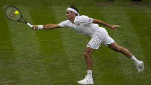Wimbledon Championships 2021: Roger Federer vs. Cameron Norrie Tennis Pick and Prediction