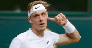 Wimbledon Championships 2021: Denis Shapovalov vs. Karen Khachanov Tennis Pick and Prediction
